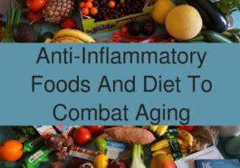 anti inflammatory foods to combat aging