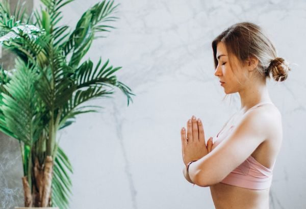 meditation to heal mind and body
