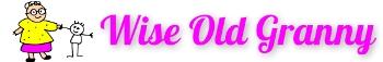 wise old granny website logo