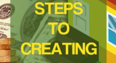 7 steps to creating a budget
