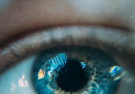 An eye but can you improve and protect eyesight naturally