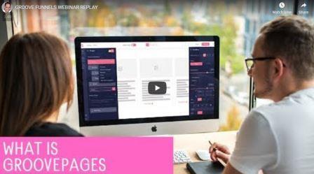 webinar replay Groove webinar