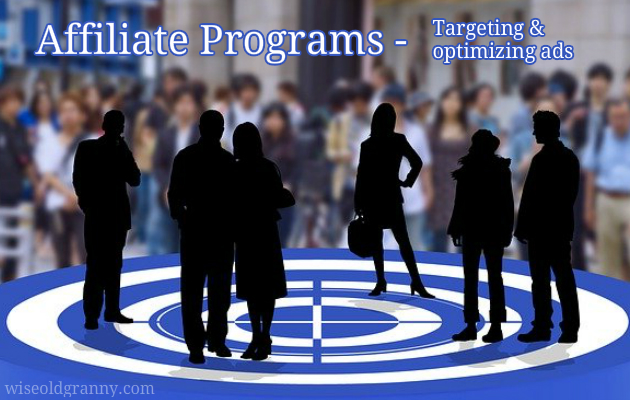 Affiliate programs for extra income