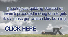 Must watch training on starting a home based business