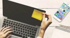 google adwords on laptop