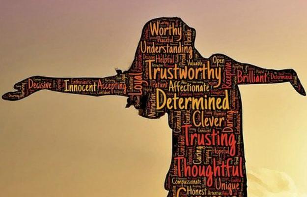 positive words improve self esteem
