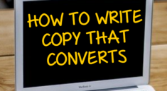 copy writing affiliate marketing tips