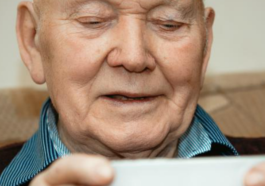 senio managing money in retirement online