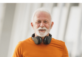 fit older man knows how aging affects life